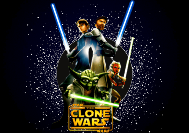 Star Wars: The Clone Wars' Season 8 update