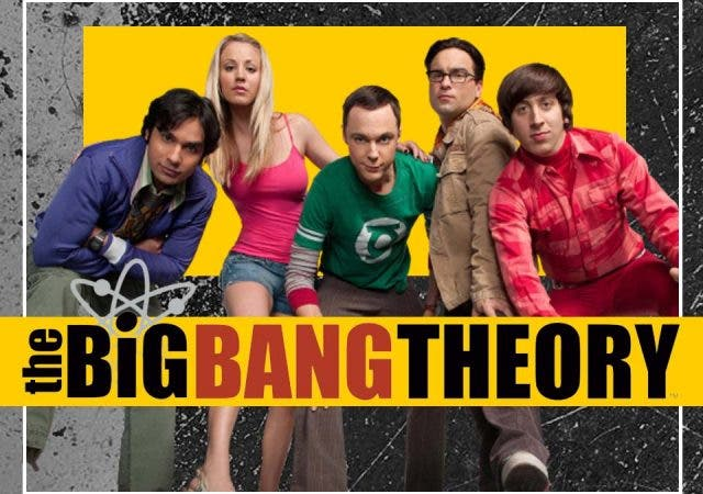 Can we declare 'The Big Bang Theory' the best sitcom of all times, already?