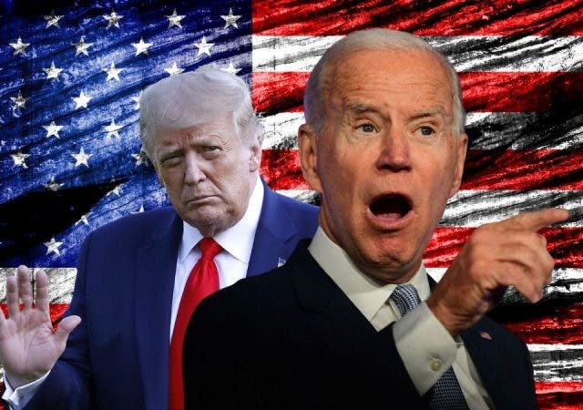 joe biden challenges