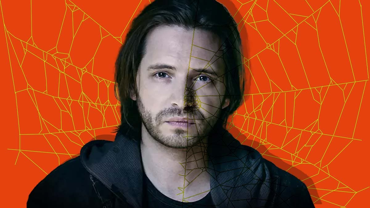 Why did Cole eat the spider in '12 Monkeys'?