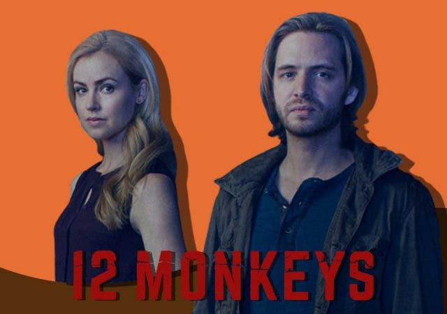12 Monkeys Season 5