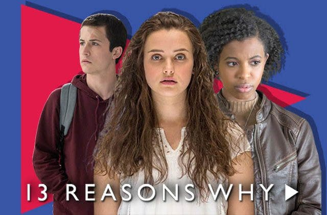 Fans feel Netflix's 13 Reasons Why should be given another chance