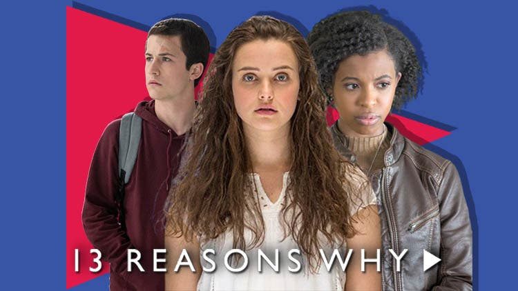 Netflix's 13 Reason Why To Comeback With Season 5