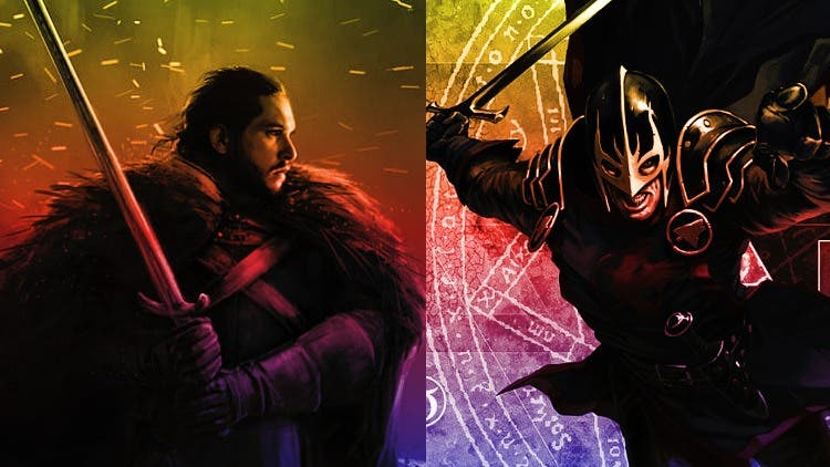 After Eternals, Kit Harington To Come Back In Benedict Cumberbatch's Doctor Strange 2