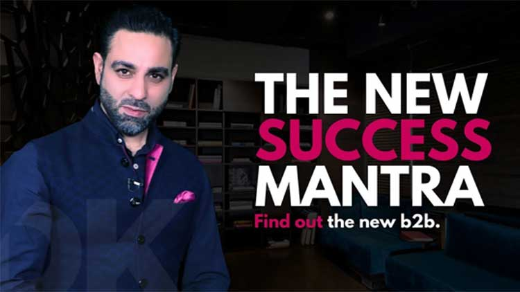 Success-Mantra-B2B-Growth-Videos-Dkoding