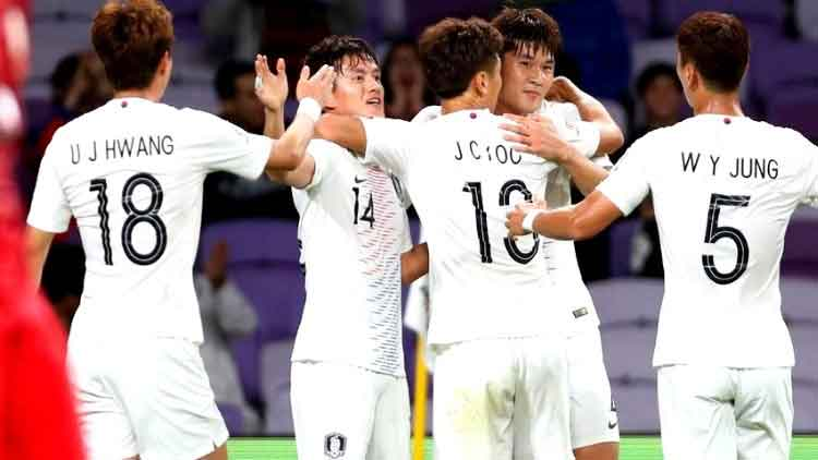 AFC-Asian-Cup-Kyrgyzstan-South-Korea-Fotball-Sport-Dkoding