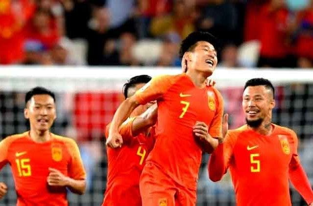 AFC-Asian-Cup-Philippines-China-Football-Sport-Dkoding