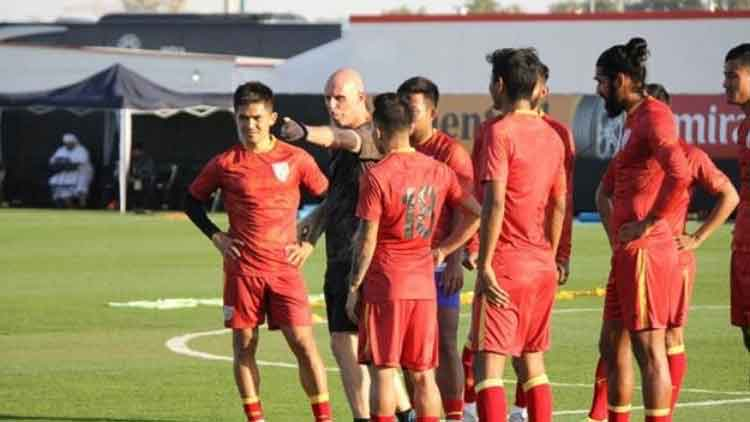 AFC-Cup-Thailand-India-Football-Sport-Dkoding