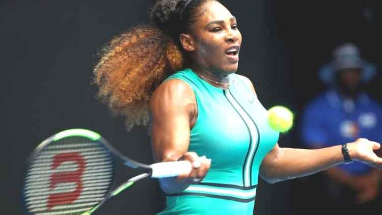 Australian-Open-2019-Serena-Williams-Sport-Dkoding