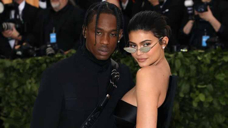 Kylie and Travis share their family plans