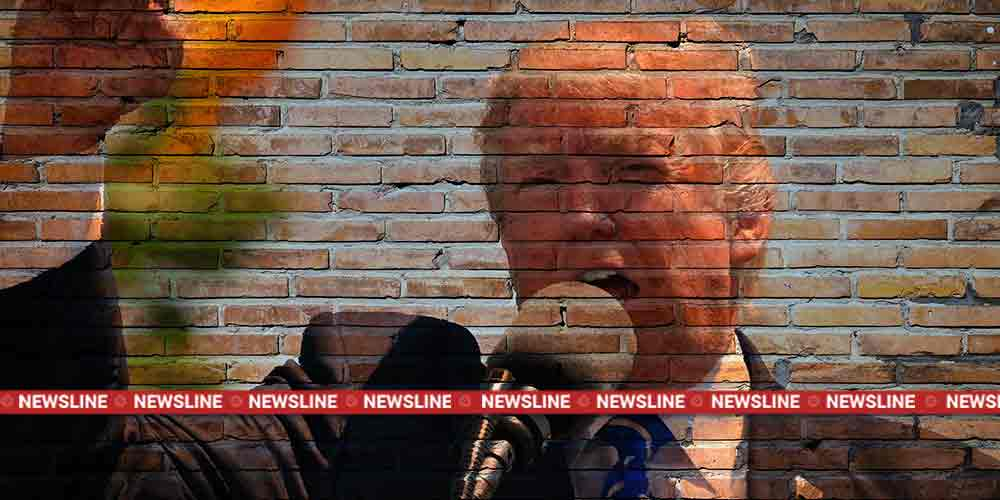 Donald Trump Wall America USA Newsline Dkoding
