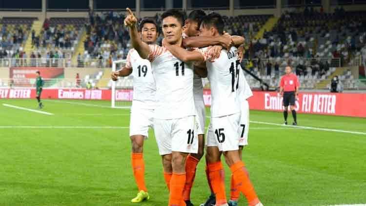 First-Asian-Cup-AFC-India-victory-Football-Sport-Dkoding