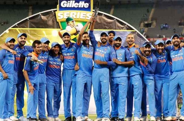 India-Team-Won-Series-Austarila-Dkoding