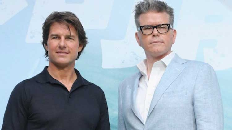 Tom Cruise promises a double dose of 'Mission Impossible'