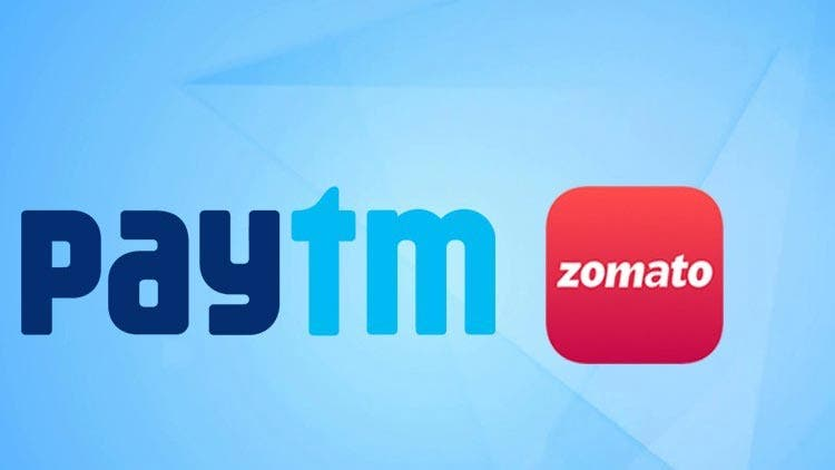 Paytm-Zomato-collaborates-online-food-ordering-Dkoding