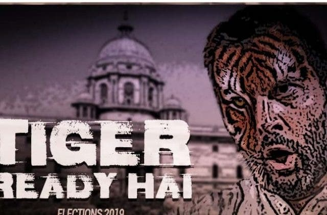 Tiger-Ready-Hai-Rahul-Gandhi-India-Politics-Dkoding