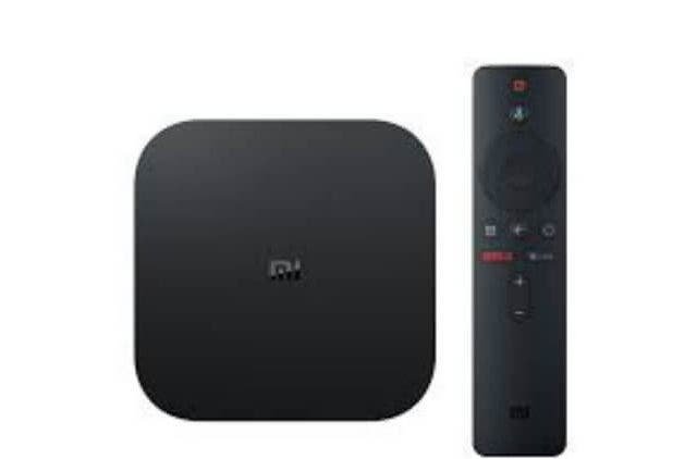 Xiaomi Mi Box 4 SE launched in China with updated internals