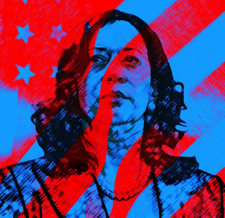 Kamala Harris | Newsline | Magazine | Mixed Legacy, Promising Future