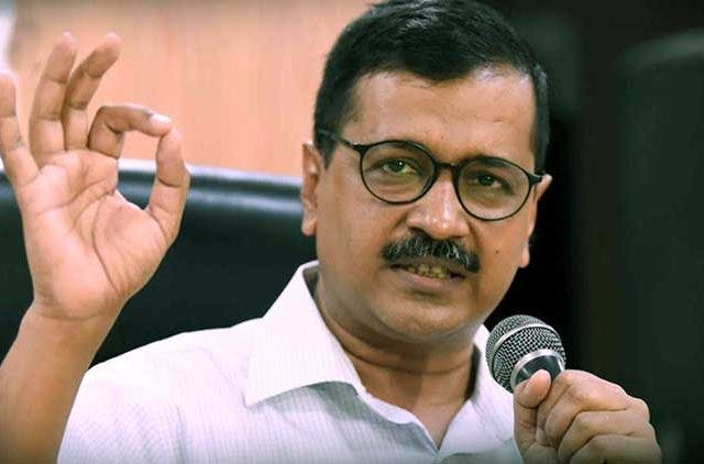 Arvind-Kejriwal-Pulwama-attack-air-strike-IAF-Election-2019-Videos-Dkoding