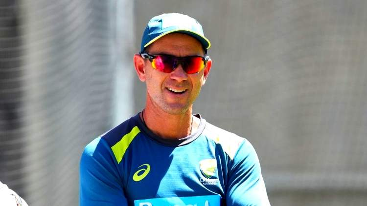 Aussie-coach-travelling-India-justin-langer-cricket-sports-news-dkoding