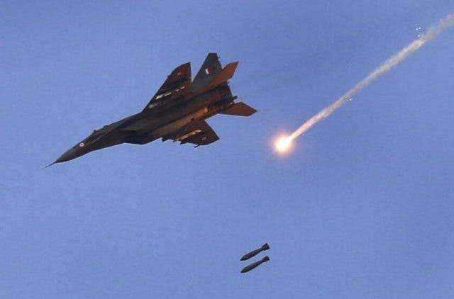 IAF-carries-0ut-airstrike-in-PoK-politics-india-Dkoding