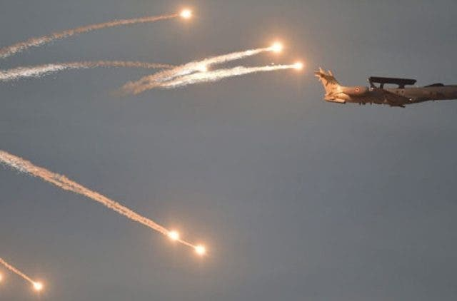 Iaf-mirage-airstrike-attack-Politics-india-Dkoding