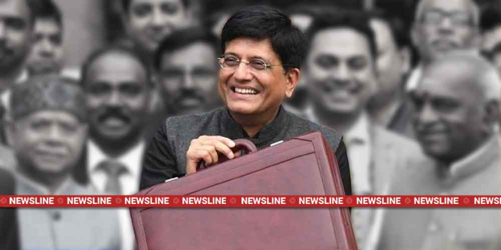 Interim-Finance-Minister-Piyush-Goyal-Newsline-Dkoding