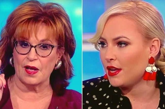 Joy-Behar-Meghan-McCain-hollywood-entertainment-dkoding