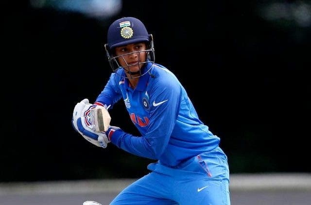 Mandhana-to-lead-Indian-charge-T20-Cricket-Sports-DKODING