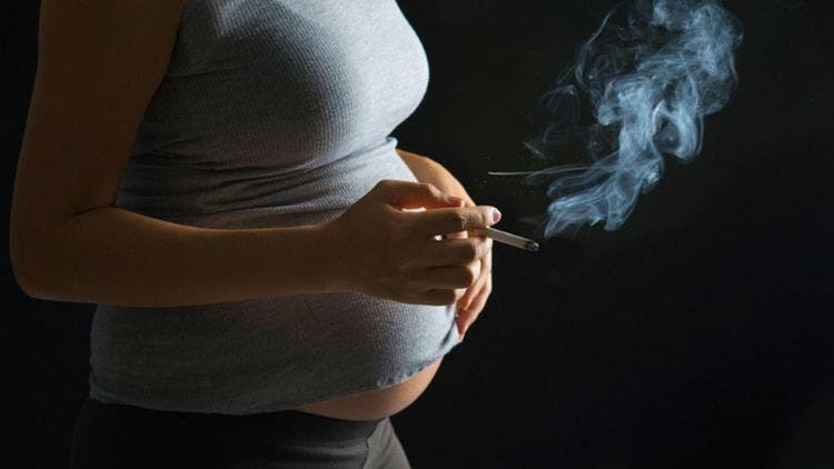 DKODING | Lifestyle | Health & Wellness | Nicotine addiction while pregnant alters genes