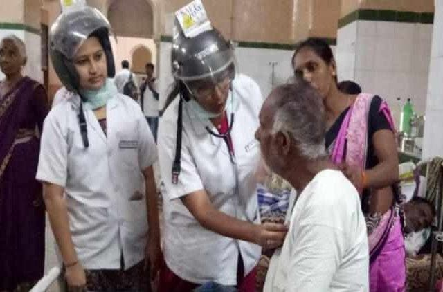 Roof-plaques-falls-in-Osmania-General-Hospital-news-dkoding