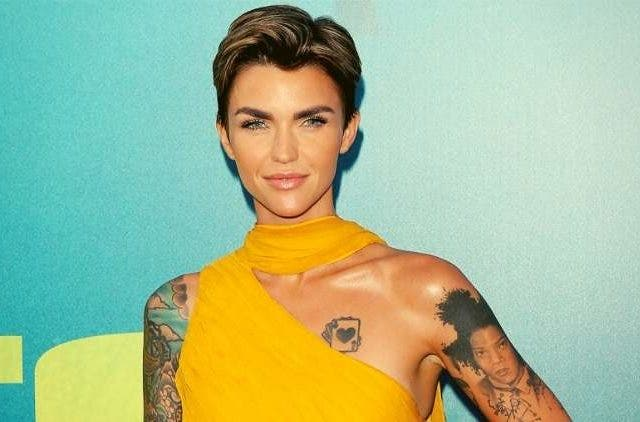 Ruby-Rose-doorman-hollywood-entertainment-dkoding