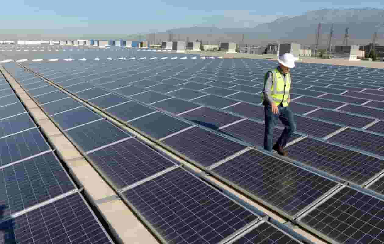 Solar-panel-Chinese-companies-Newsline-DKODING