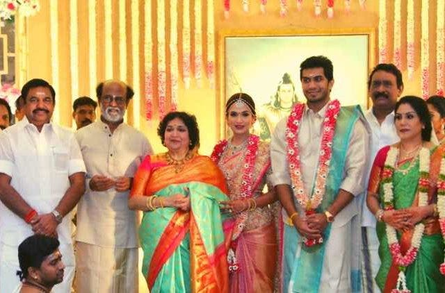 Soundarya-Rajinikanth-Vishagan-Vanangamudi-Wedding-Bollywood-dkoding