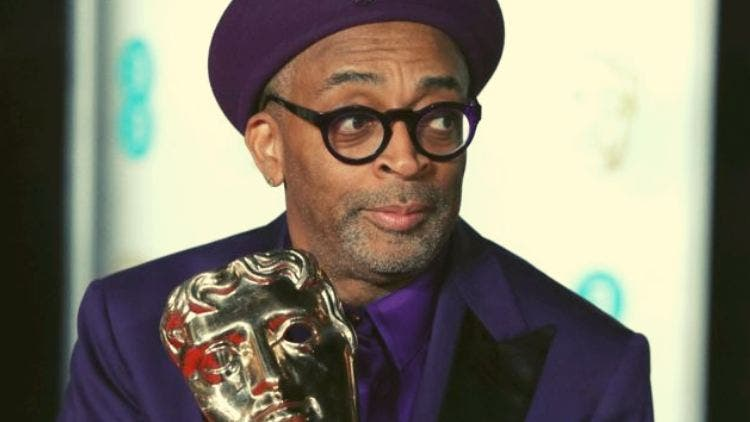 Spike-Lee-Adapted- Screenplay-hollywood-entertainment-dkoding