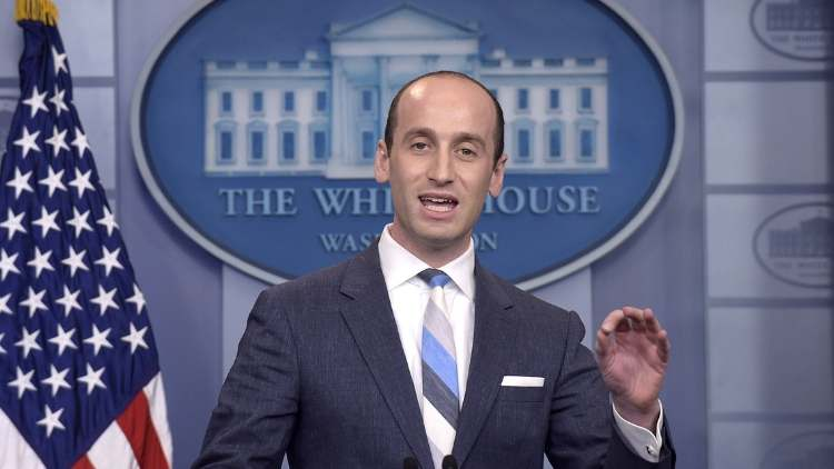Stephen-Miller-Trump-will protect-his-national-emergency-declaration-politics-global-Dkoding