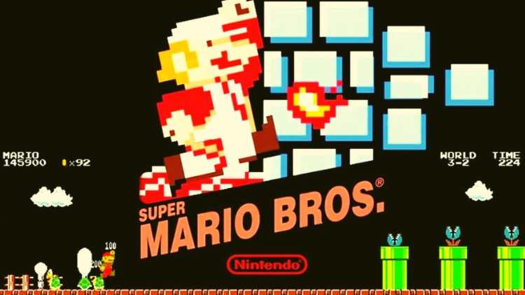 Super-mario-bros.-vintage-games-nintendo-more-stories-dkoding