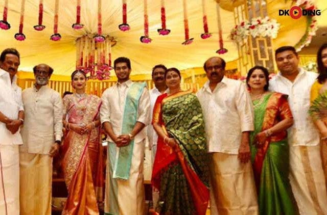 Tamil-Nadu-Chennai-Wedding-Actor-Rajinikanth-Daughter-Soundarya-Rajinikanth-Videos-Dkoding