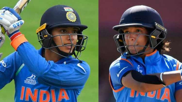 Harmanpreet Kaur and Smriti Mandhana are they keys player for India in the T20 World Cup