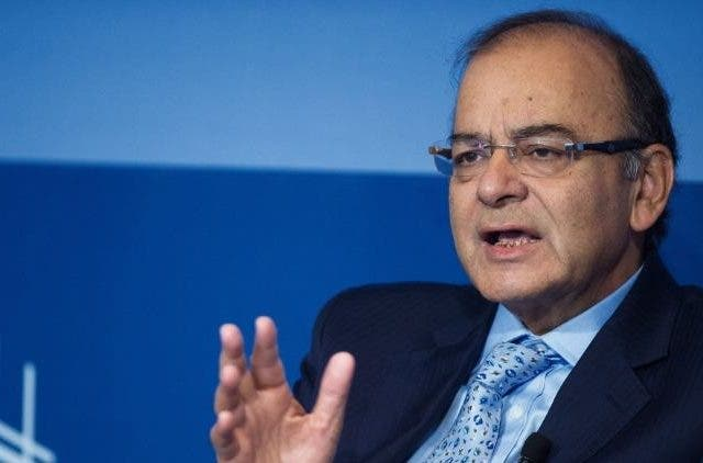 arun-jaitley-pakistan-custom-duty-economy-business-dkoding