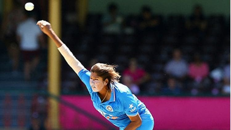 bcci-will-decide-India-pak-fate-says-jhulan-goswami-sports-cricket-DKODING