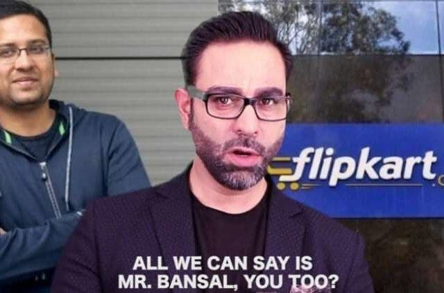 binny-bansal-end-of-b-commerce-flipkart-videos-dkoding