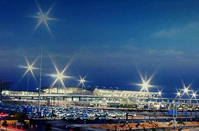 gmr-highest-bidder-for-greenfield-airport-in-andhra-pradesh-companies-business-dkoding