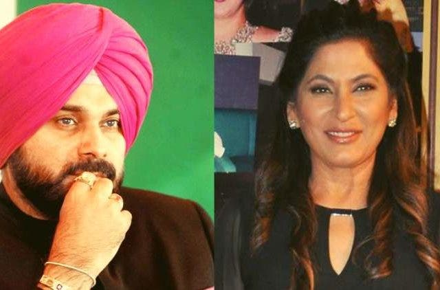 navjot-singh-sidhu-archana-puran-singh-The-kapil-sharma-show-tv-web-entertainment-Dkoding
