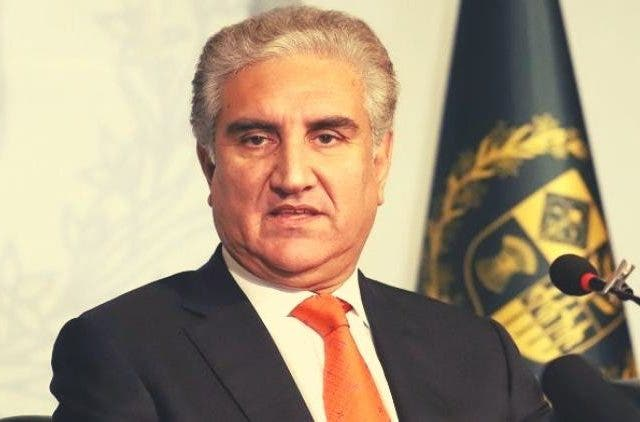shah-mehmood-qureshi-pakistan-foreign-minister-wrote-letter-un-chief-pulwama-attack-dkoding