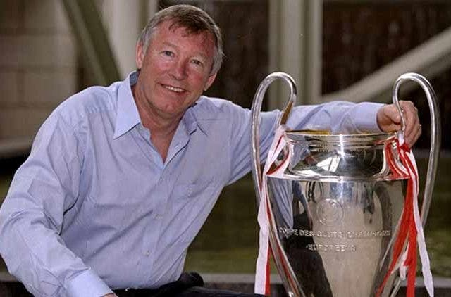 sir-alex-ferguson-old-trafford-manchester-united-champions-league-sports-football-Dkoding