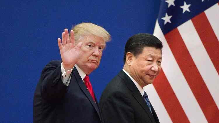 trump-jinping-Global-economy-Newsline-Dkoding