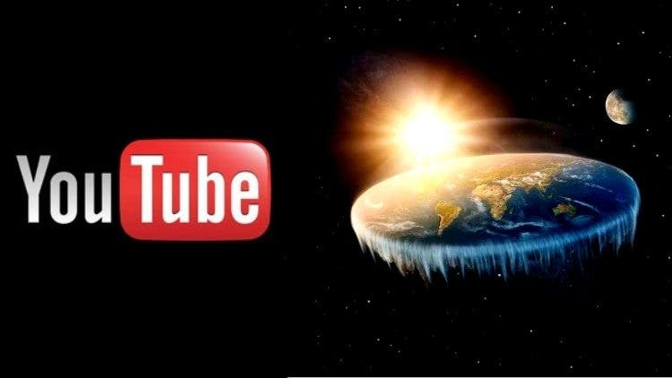 youtube-flat-earth-stories-more-dkoding