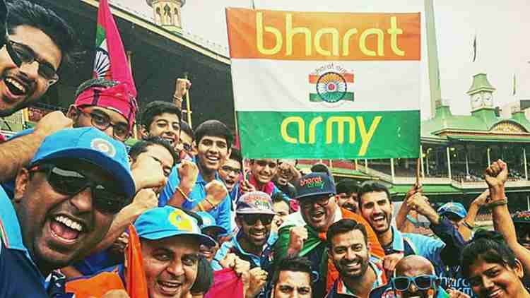 8000-members-of-Bharat-Army-to-gather-for-World-Cup-cricket-sports-DKODING