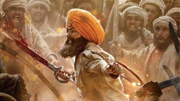 Akshay-kumar-Entertainment-bollywood-kesari-movie-review-DKODING